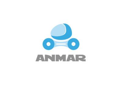 Logo AnMar realizacje Realizacje AnMar Logo 400x284