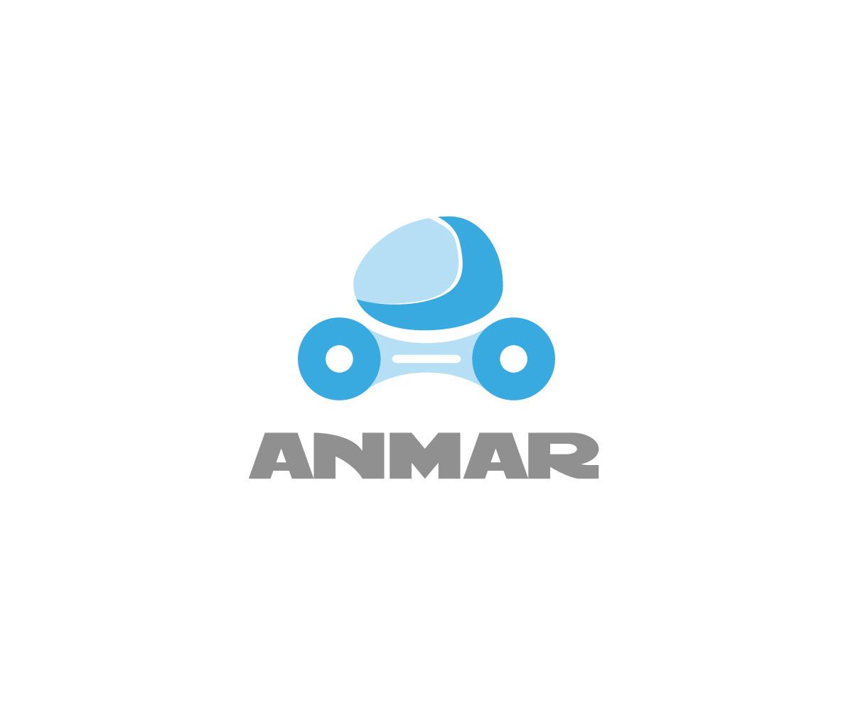 Logo AnMar realizacje Realizacje AnMar Logo