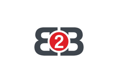 Logo B2B-Space realizacje Realizacje B2B Space Logo 400x284