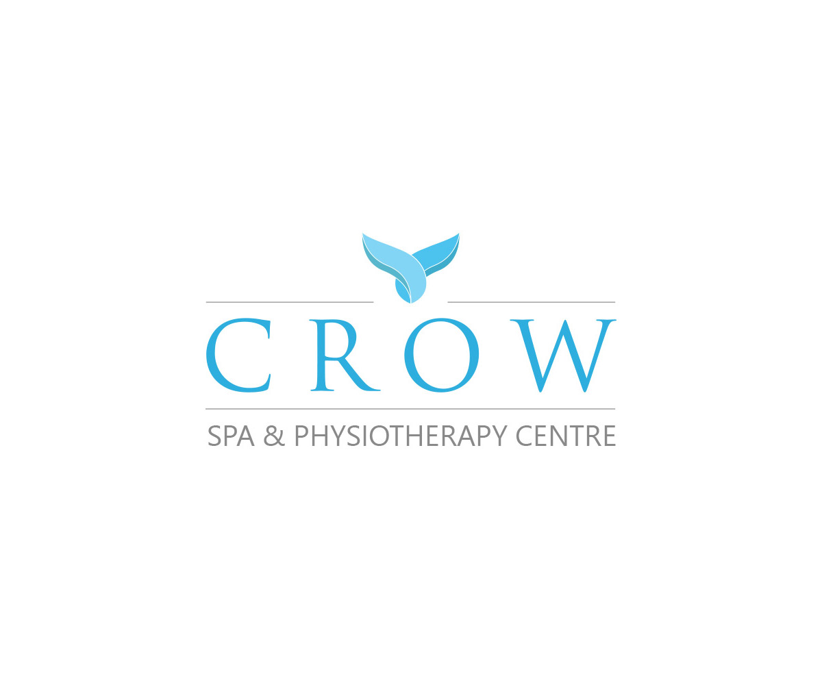 Logo CROW SPA & Physiotherapy Centre