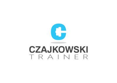 Logo Czajkowski Trainer realizacje Realizacje Czajkowski Logo 400x284