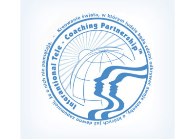Logo International Tele-Coaching Partnership realizacje Realizacje ITCP logo 400x284
