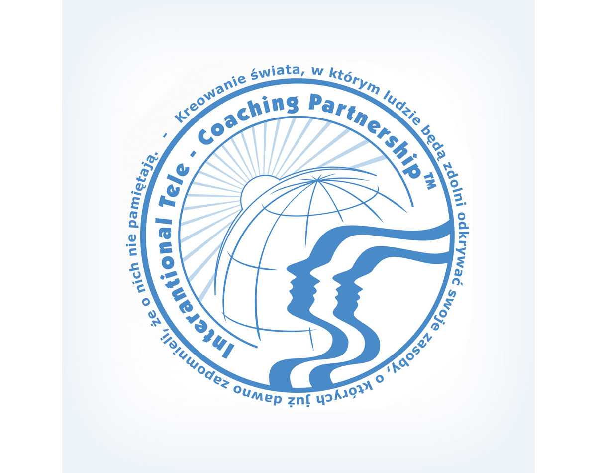 Logo International Tele-Coaching Partnership realizacje Realizacje ITCP logo