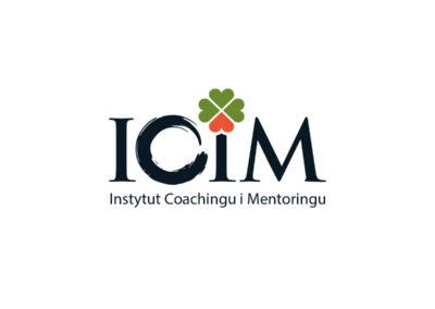 Logo Instytutu Coachingu i Mentoringu realizacje Realizacje Instytut Coachingu i Mentoringu Logo 400x284