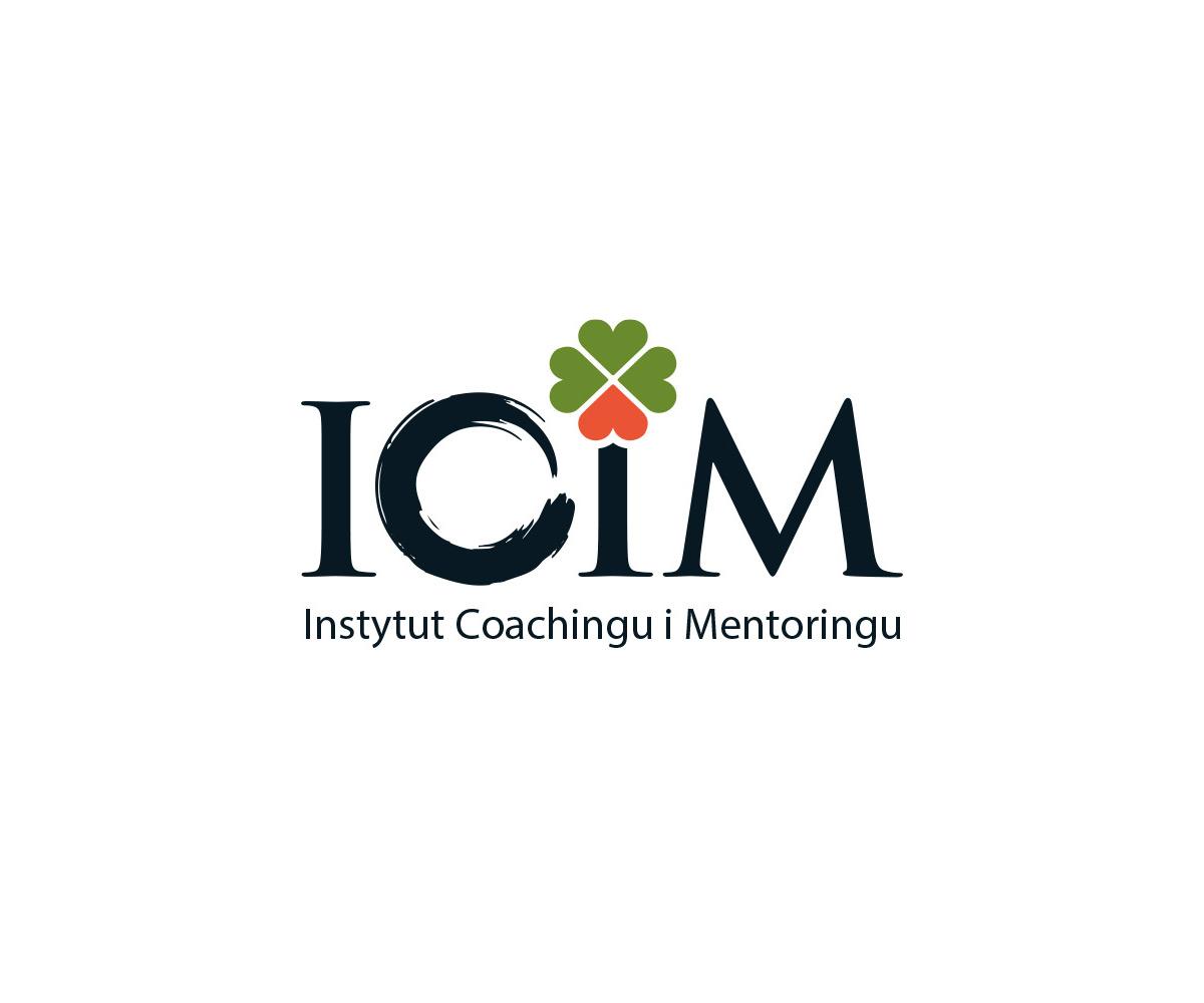 Logo Instytutu Coachingu i Mentoringu realizacje Realizacje Instytut Coachingu i Mentoringu Logo