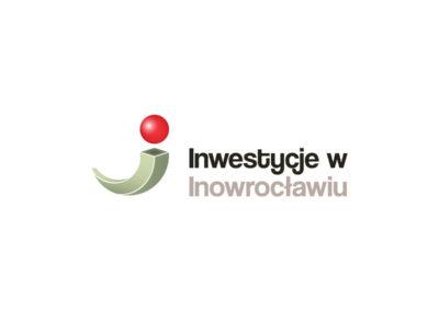 Logo Inwestycji w Inowrocław realizacje Realizacje Inwestycje Inowroclaw Logo 400x284