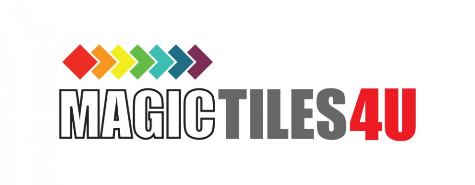 Logo Magic Tiles Londyn realizacje Realizacje Magic Tiles Logo 960x375