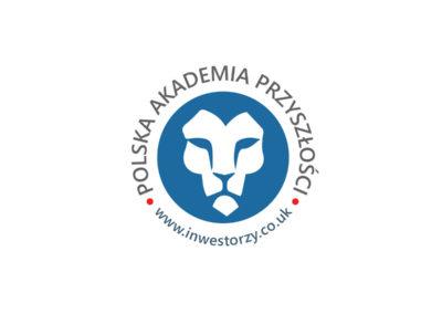 Logo Polska Akademia Przyszłości realizacje Realizacje PAP Logo 400x284
