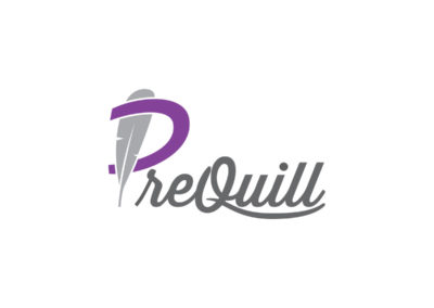 Logo PreQuill