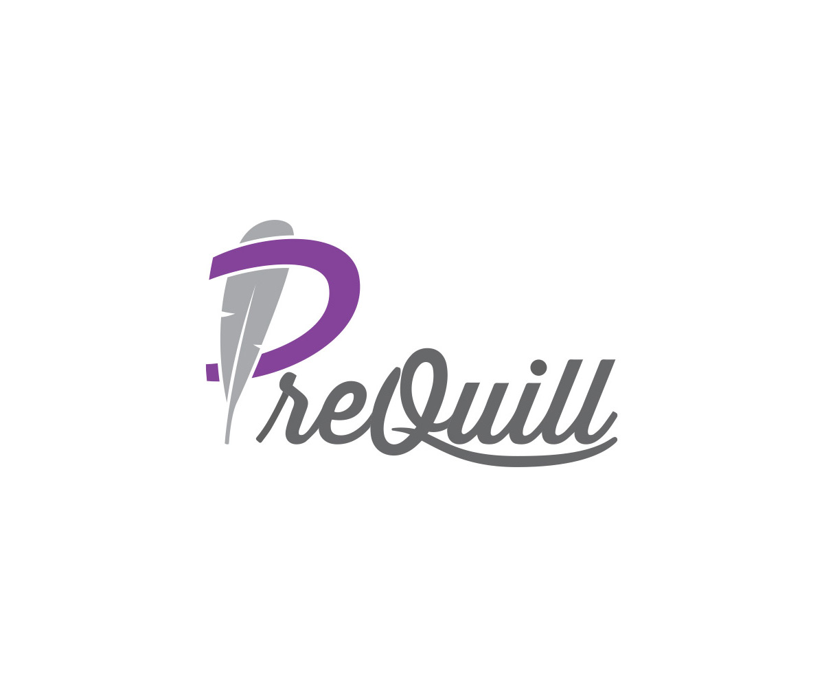 Logo PreQuill realizacje Realizacje PreQuill Logo 1