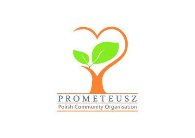 Logo Prometeusz realizacje Realizacje Prometeusz Logo 400x284
