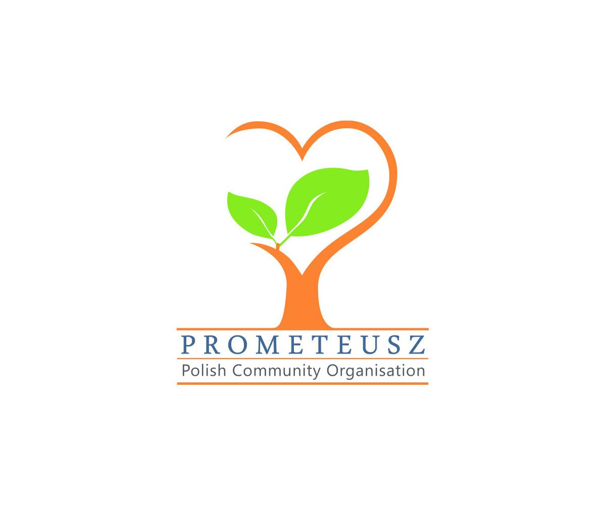 Logo Prometeusz realizacje Realizacje Prometeusz Logo