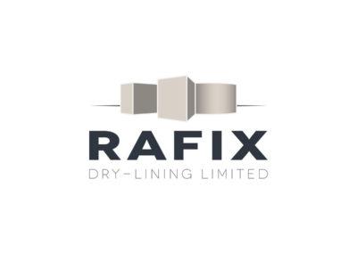 Logo RAFIX Dry-Lining Limited realizacje Realizacje Rafix Logo 400x284