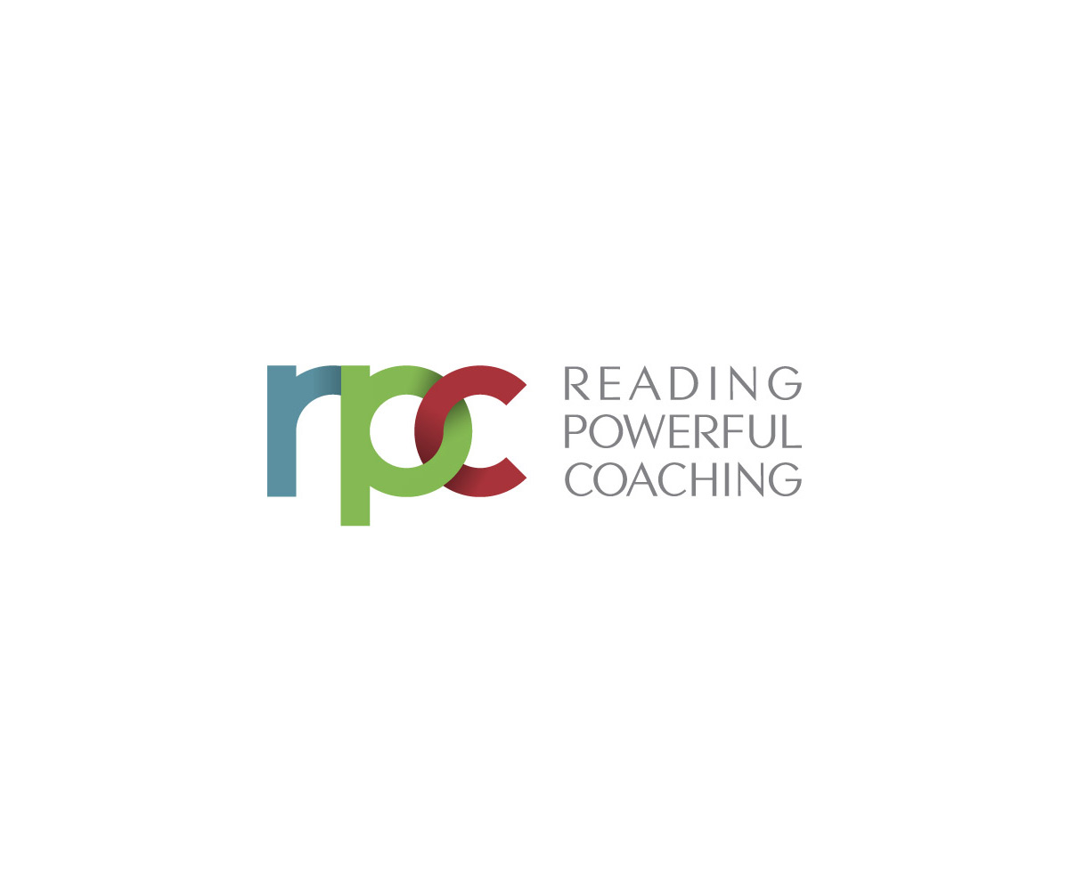 Logo Reading Powerful Coaching realizacje Realizacje Reading Powerful Coaching Logo