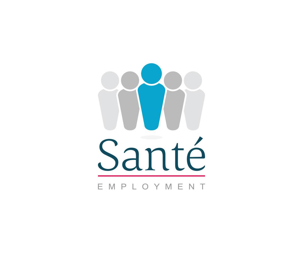 Logo Sante Employment realizacje Realizacje Sante Logo 1
