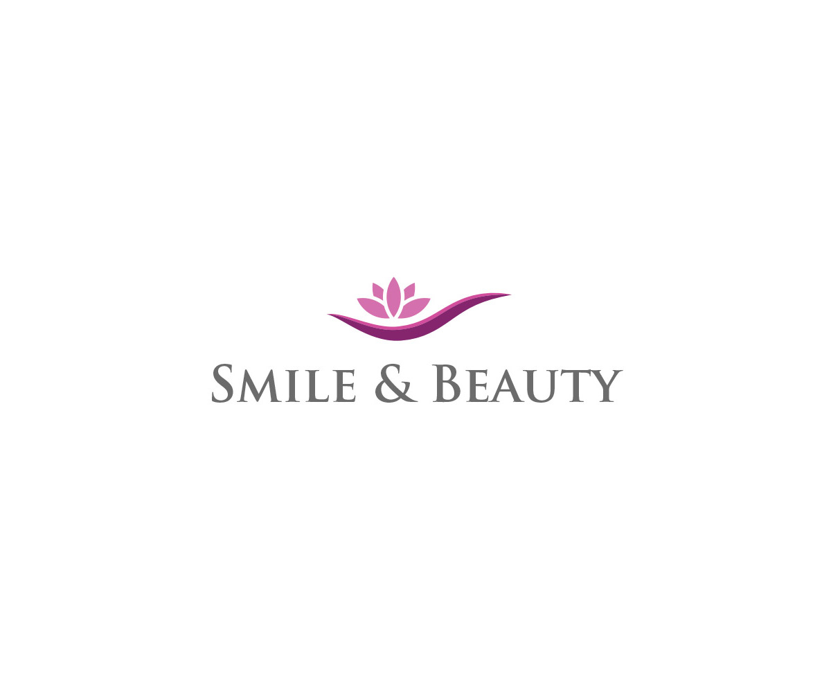 Logo Smile & Beauty realizacje Realizacje Smile Beauty Logo