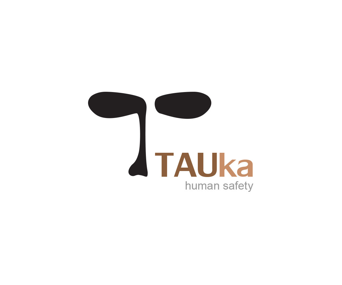 Logo Tauka - Human Safety realizacje Realizacje Tauka Human Safety Logo