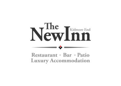 Logo The New Inn realizacje Realizacje The New Inn Logo 400x284