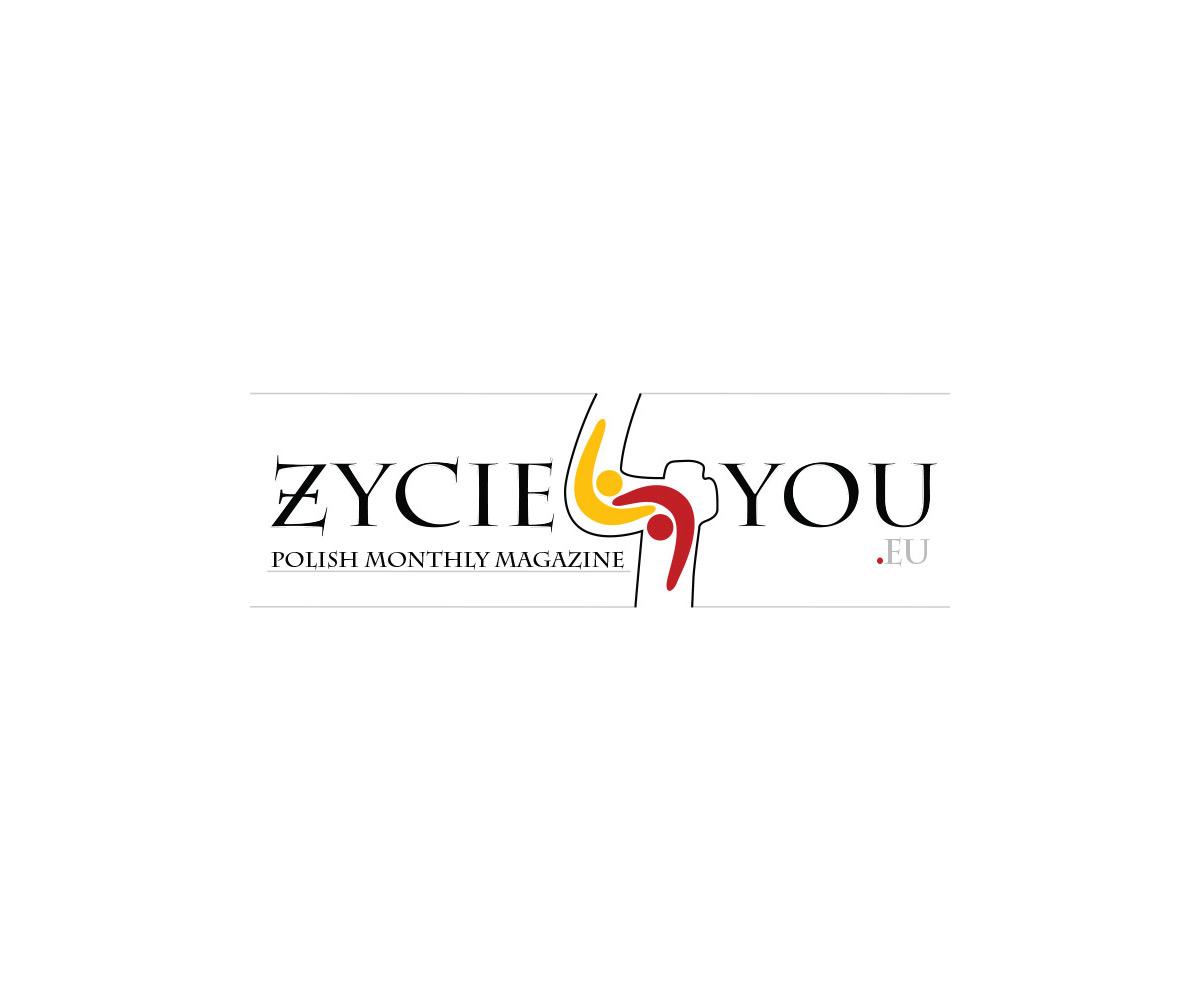 Logo Zycie4You realizacje Realizacje Zycie 4 You Logo