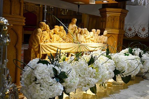 realizacje Realizacje parafia balham 570 pod oltarzem 1