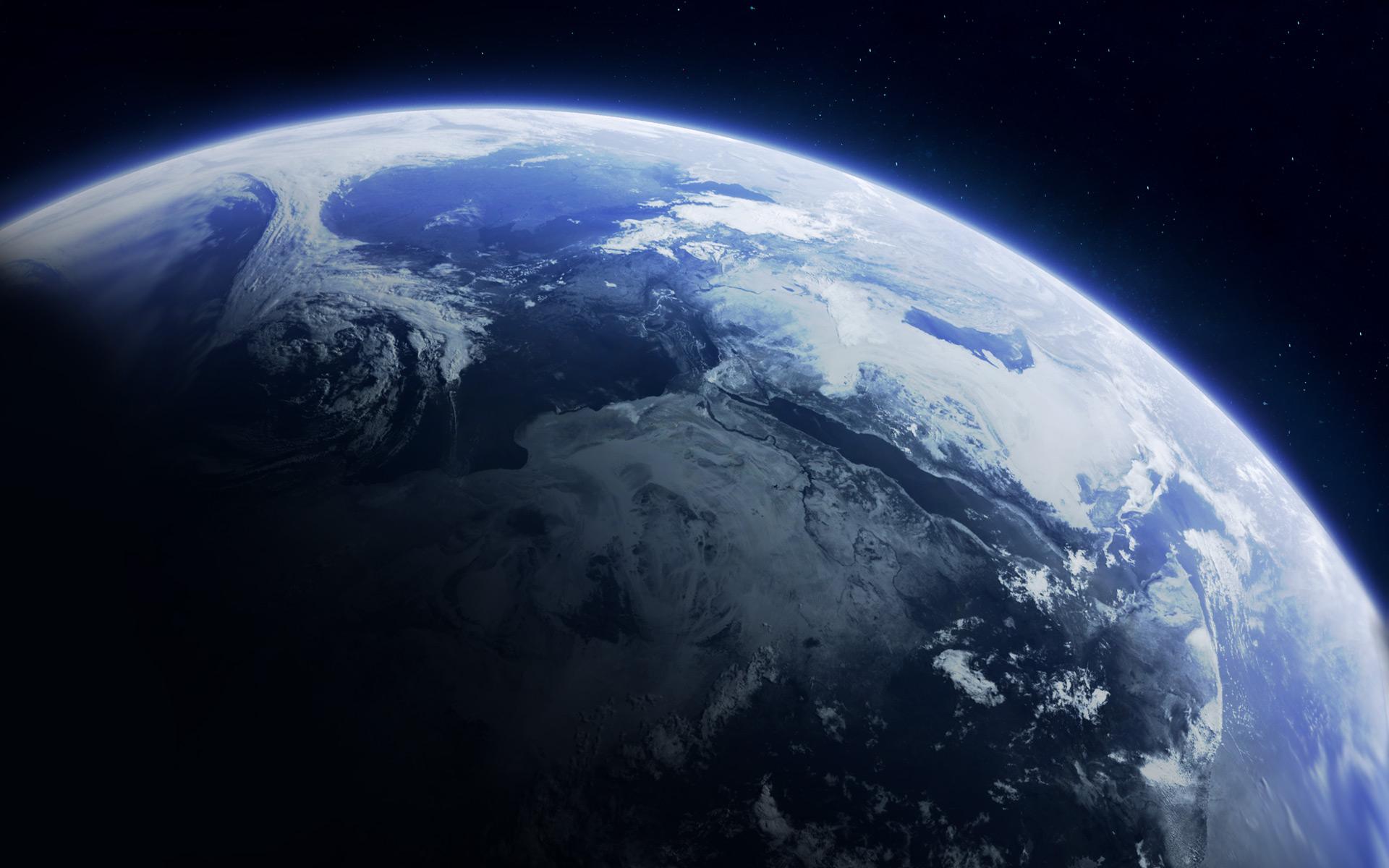 Rozwiązania earth big 1