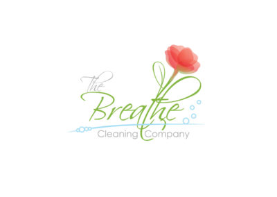Logo The Breathe Cleaning Company realizacje Realizacje the breathe cleaning company logo 400x284